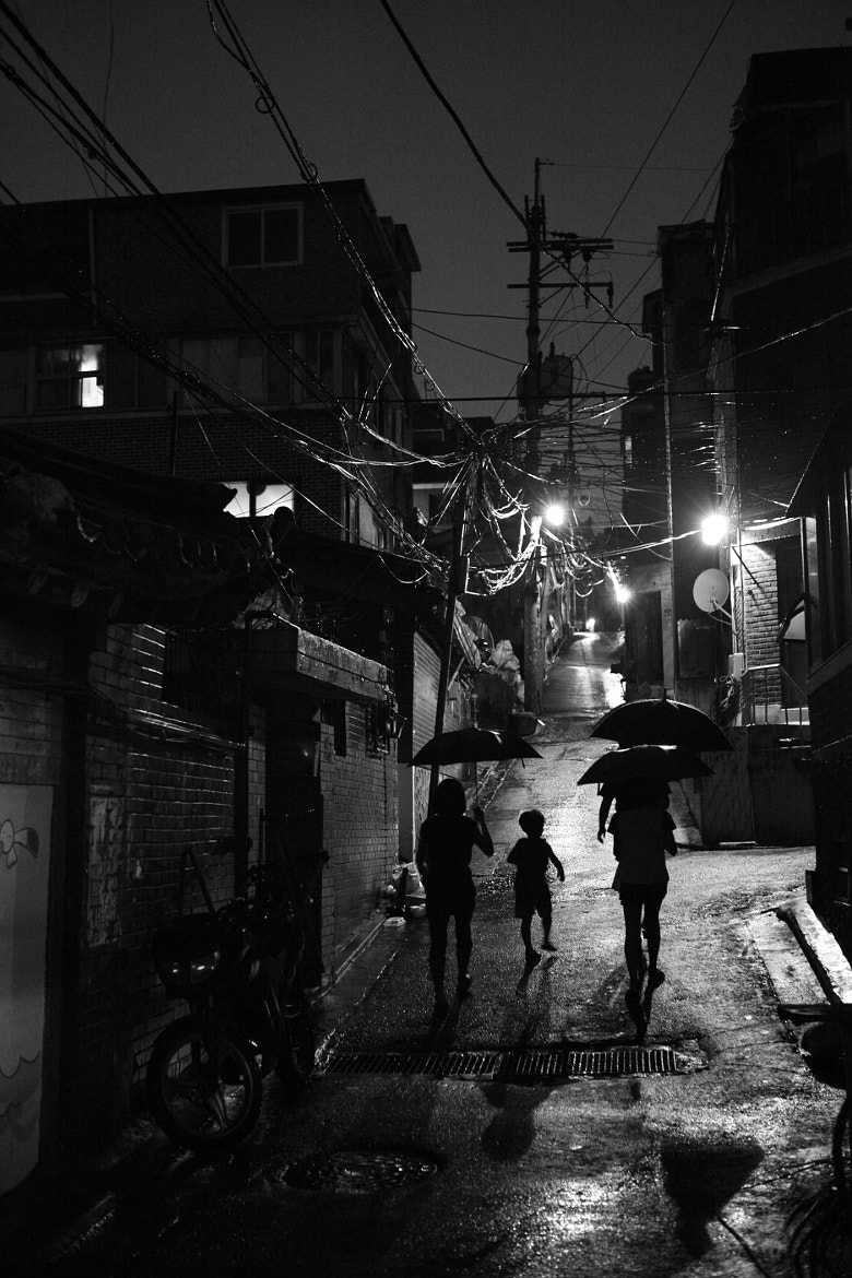 Photograph Rainy by Youngmin Lee on 500px
