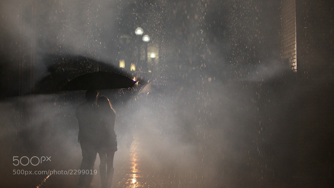 Photograph Rain/Love/Life by John Counter on 500px