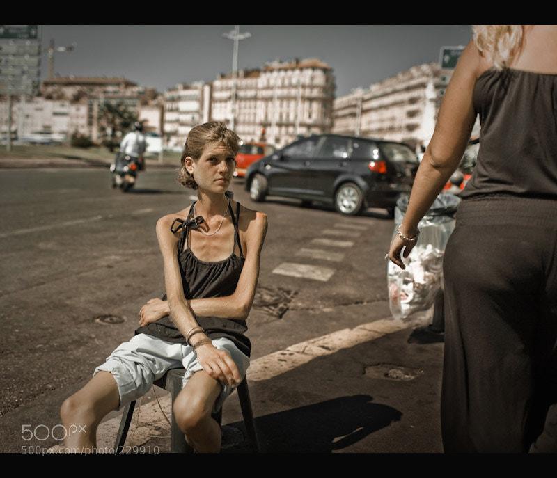 Photograph Про лишние килограммы. by Alexander Chanov on 500px