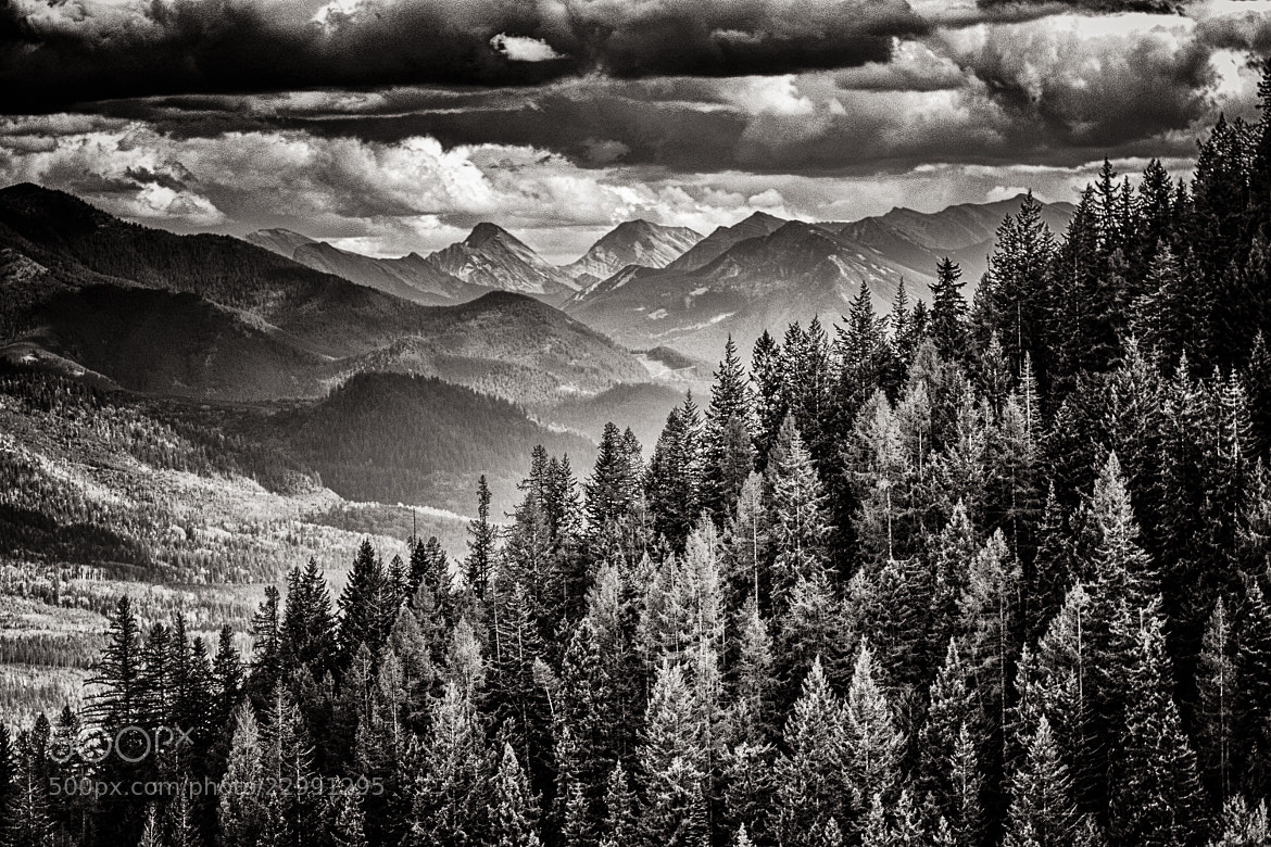 Photograph Stormy Clouds by Dave Gaylord on 500px