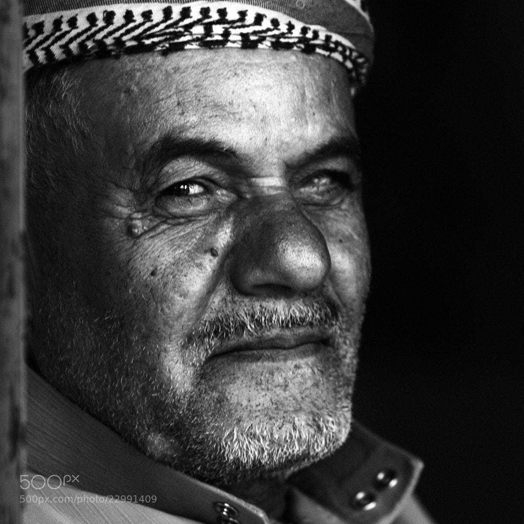 Photograph One eye by Zuhair Ahmad on 500px