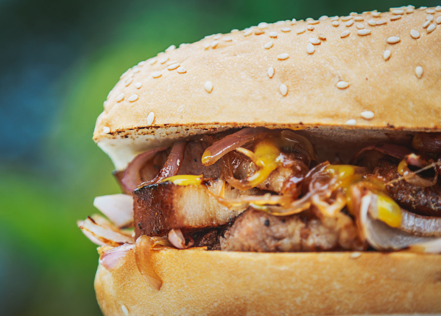 The Big Bad Chop Sandwich #20 by Son of the Morning Light on 500px.com