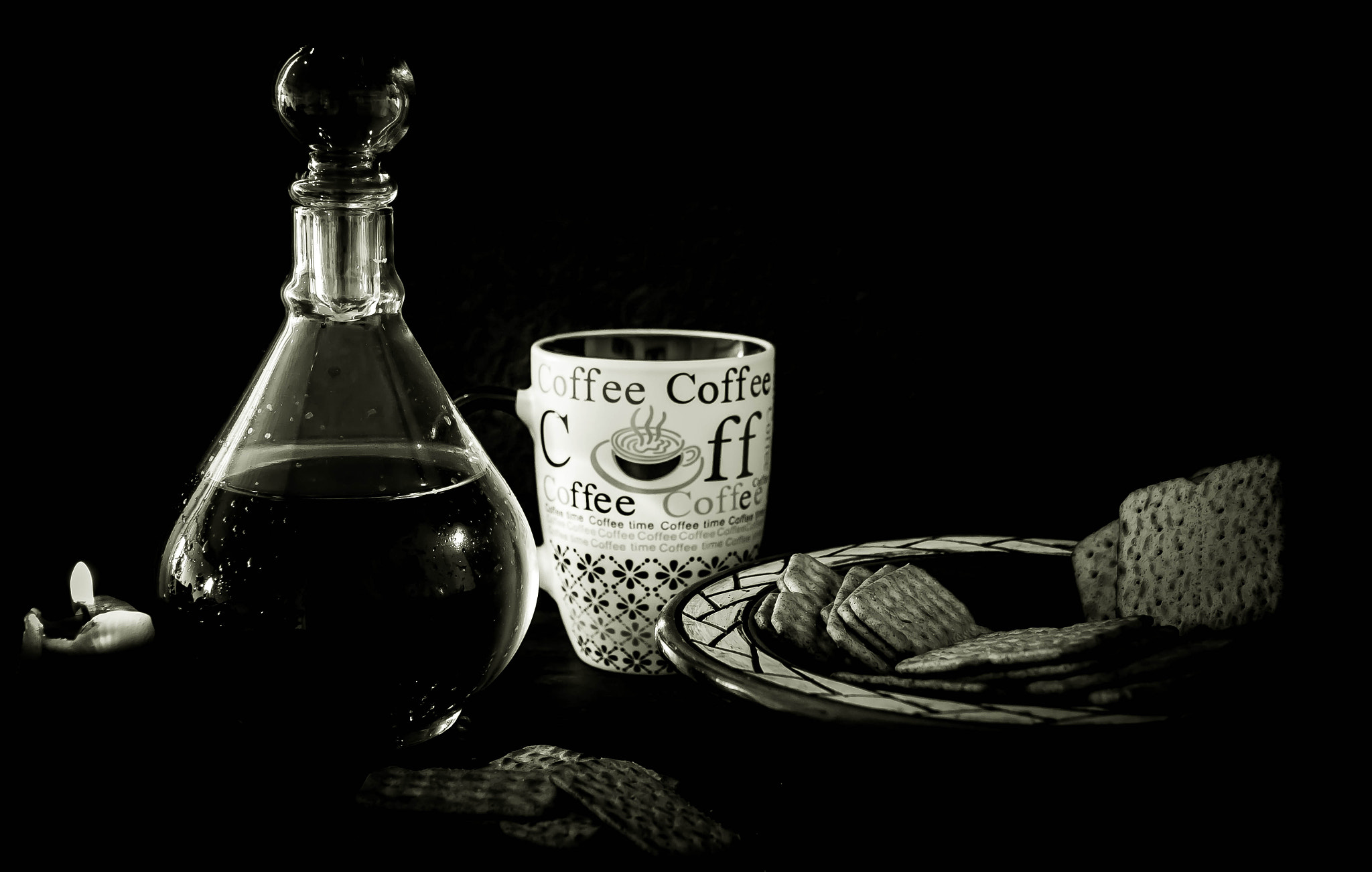 Photograph Coffee Time by Paolo Oliviéri on 500px