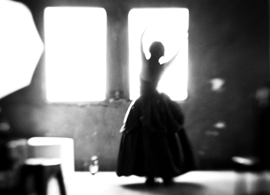 Photograph Ballade Pour Adeline by Hengki Lee on 500px