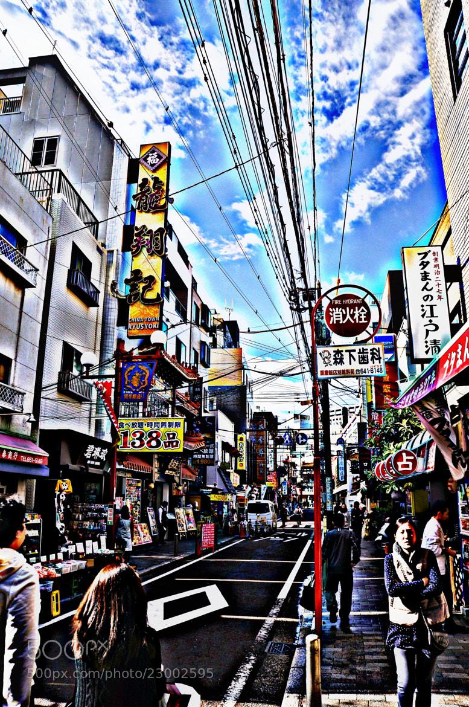 Photograph Untitled by Takahiro Yamaguchi on 500px