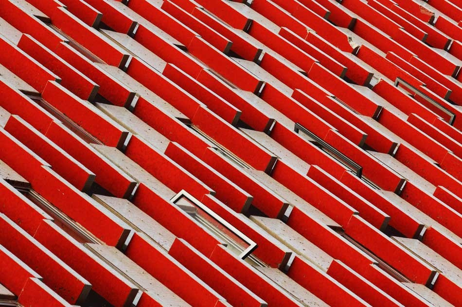 Photograph Reds by Haggai Ben-Yehuda on 500px