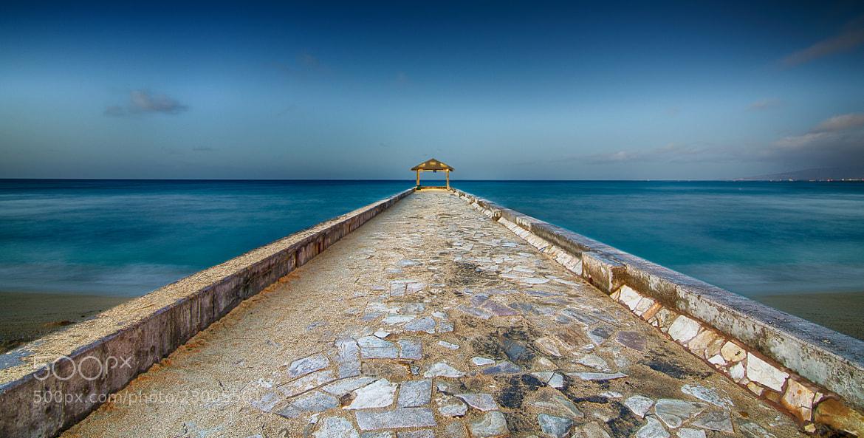 Photograph Waikiki Beach Walk by Tin Lung Chao on 500px