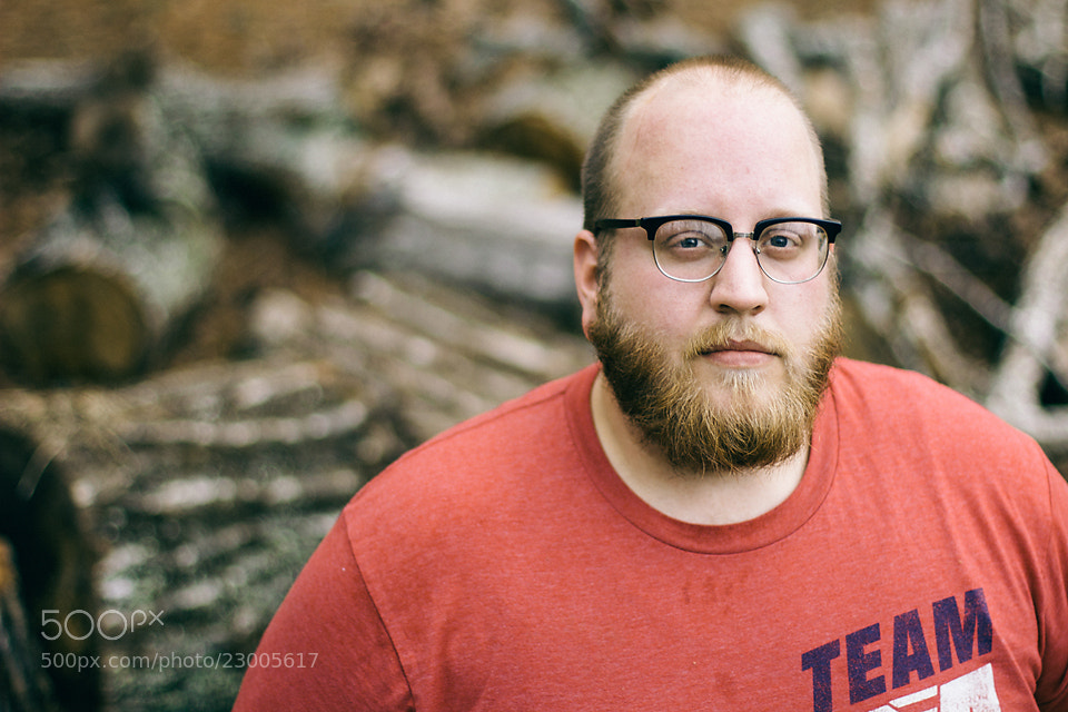 Photograph Adam by Michael Cooper on 500px