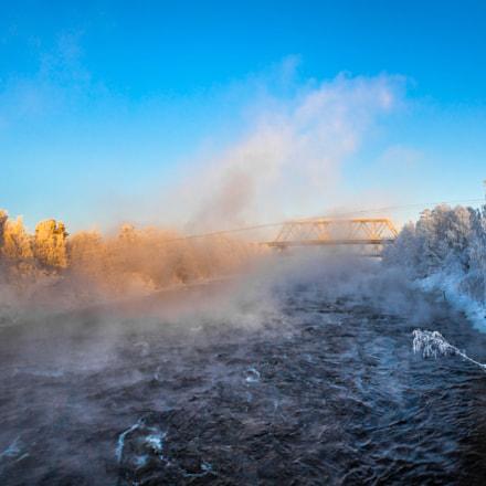 Boiling winter (Vuoksi)