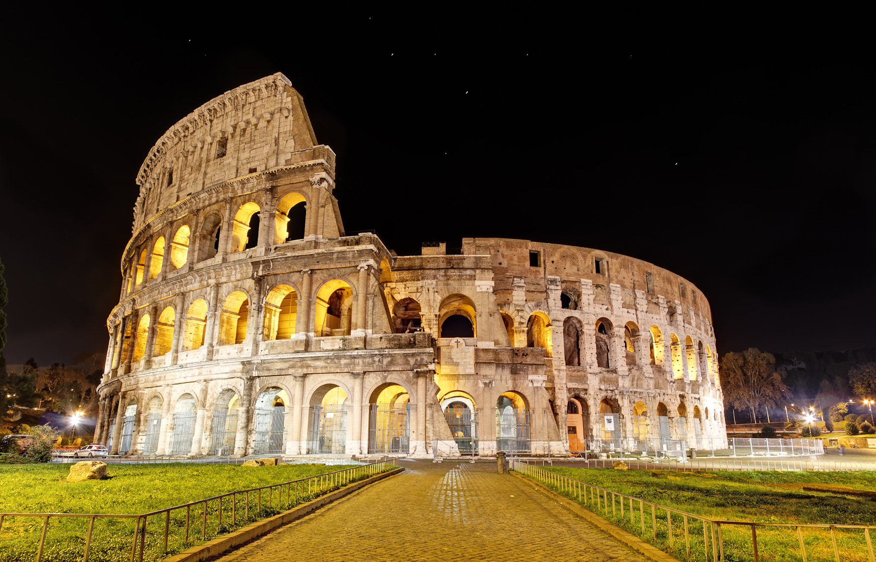 Photograph Colosseo by Stefano Di Chiara on 500px