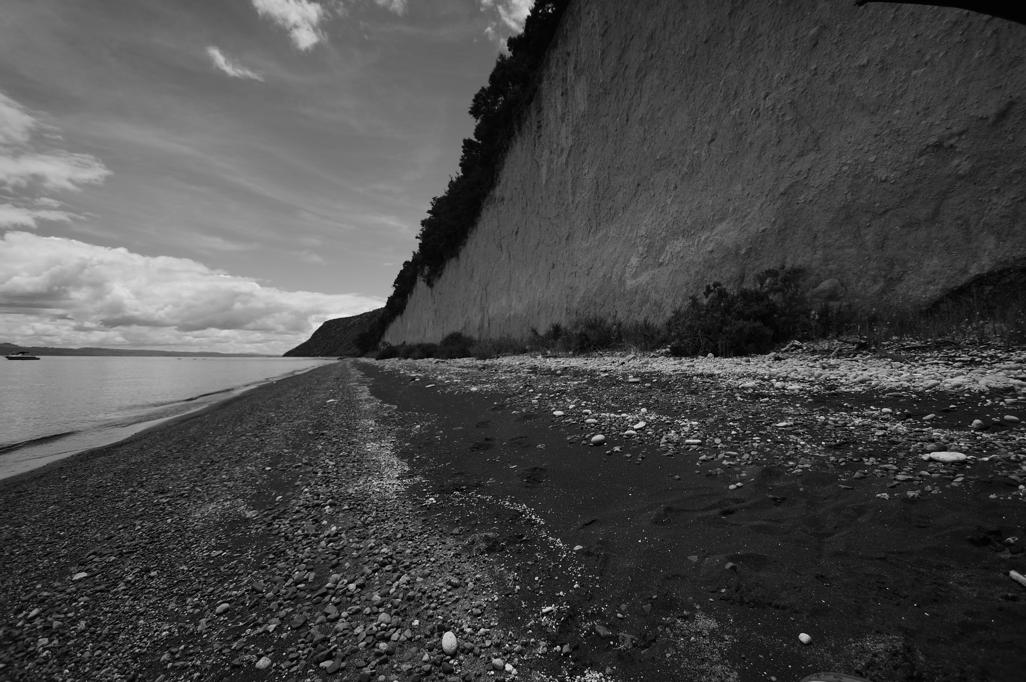 Photograph White Cliffs by Ben Lusty on 500px