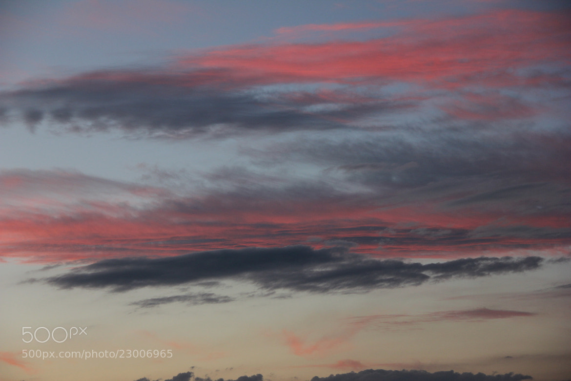 Photograph The sky isn't always blue by Alberto Aldrete on 500px