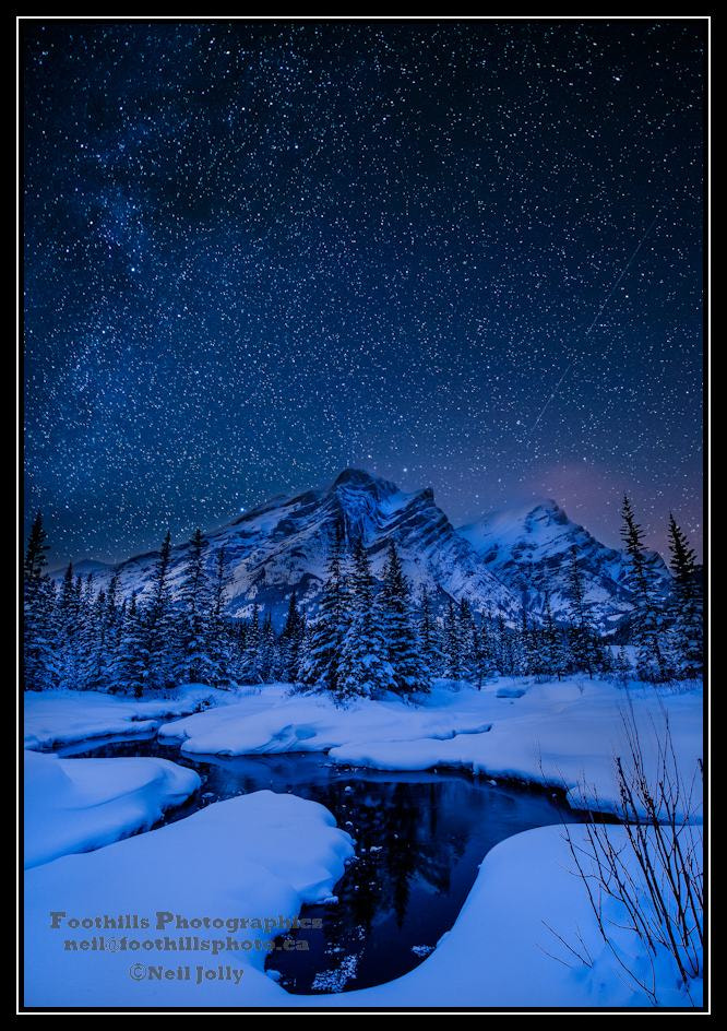 Photograph Late Night with the Kidds by Neil Jolly on 500px