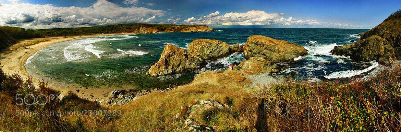 Photograph Silistar beach by Senna Ayd on 500px