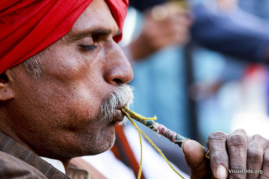 Sankranti:Haridasu