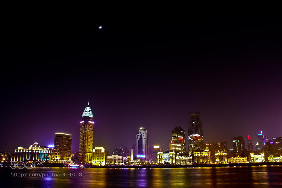 Photograph CityScape by Ye Xing Chun on 500px