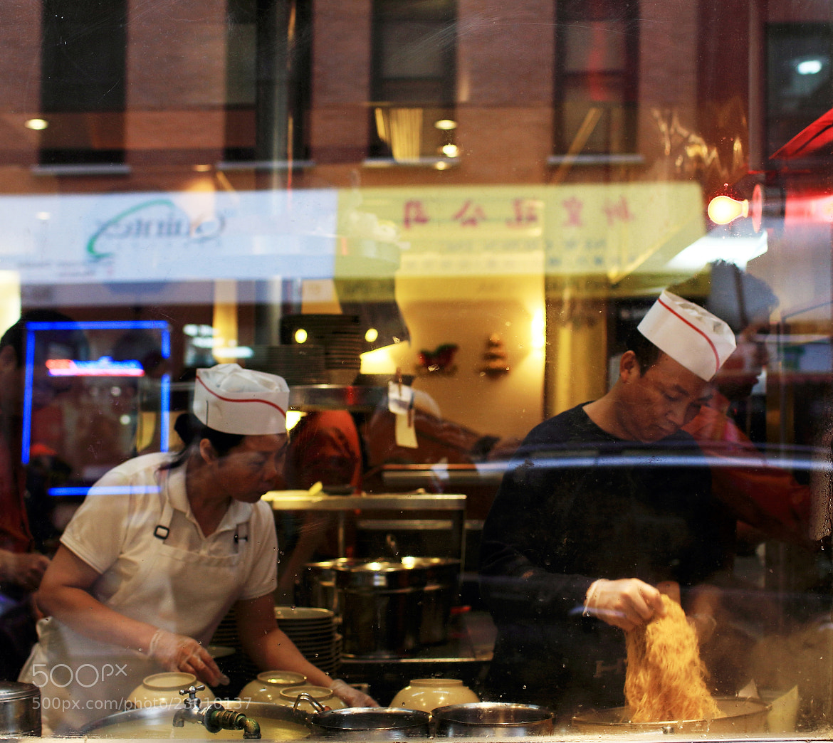 Photograph Chinatown NYC by Jay Rajamanickam on 500px