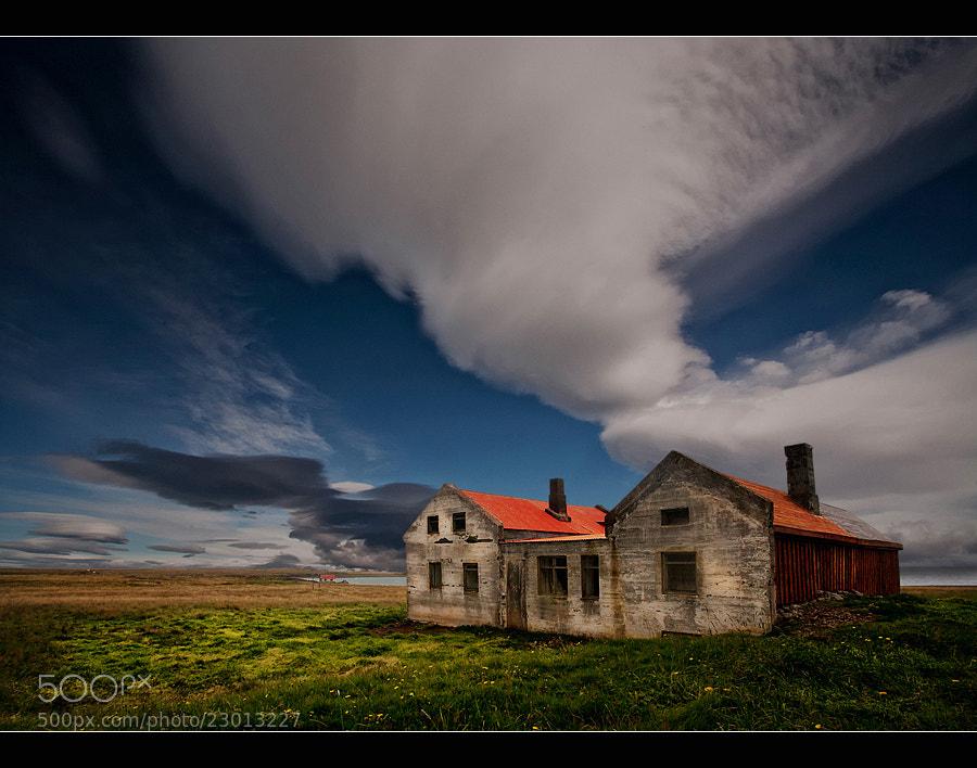 Photograph Broken Dreams by Þorsteinn H Ingibergsson on 500px