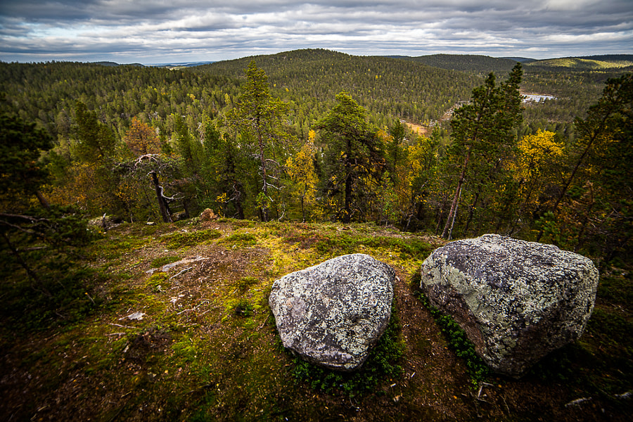 inariin by Simo Ikävalko on 500px.com