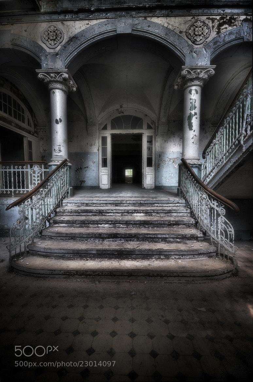 Photograph Beelitz by Vetbonkie on 500px