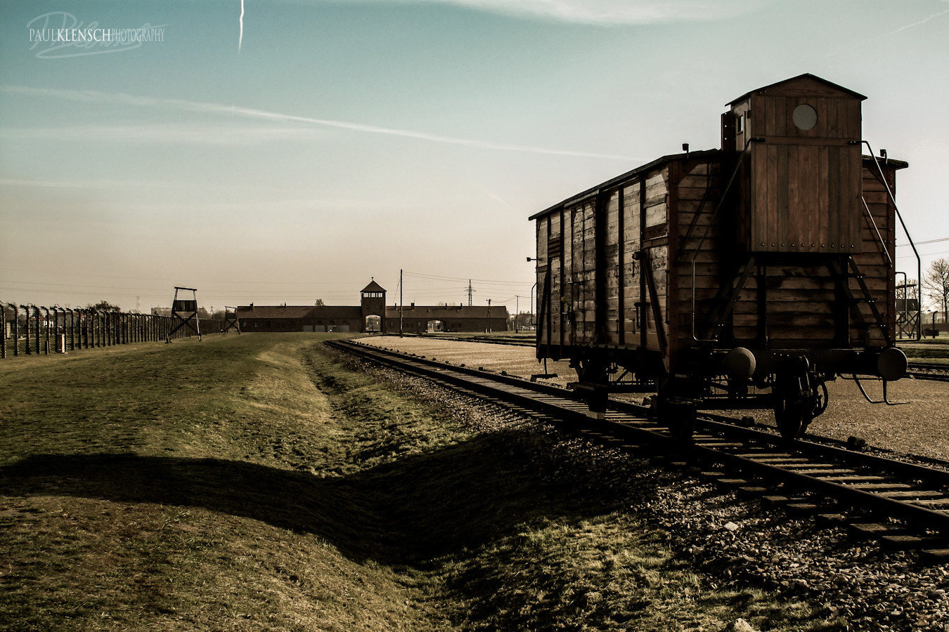 Photograph Auschwitz! The aftermath...? by Paul Klensch on 500px