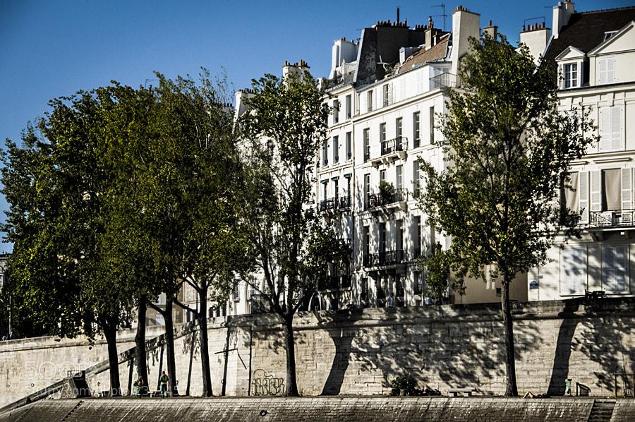 Photograph Paris by claudio naboni on 500px