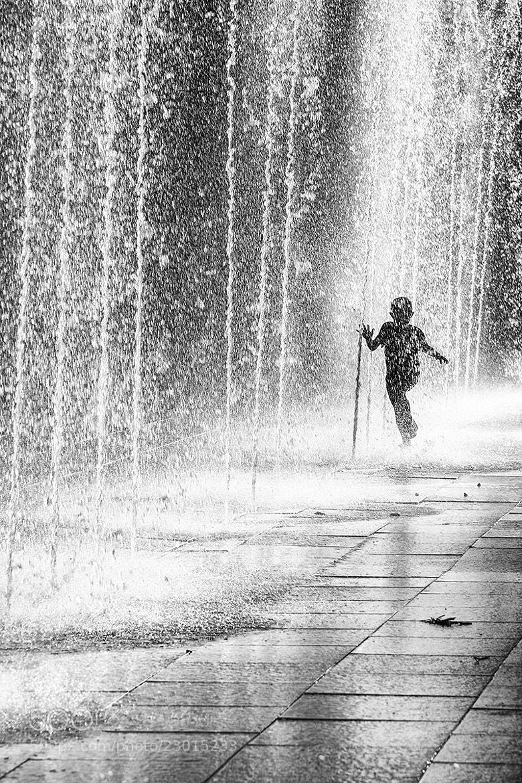 Photograph Jeux d'enfant by Bastien HAJDUK on 500px