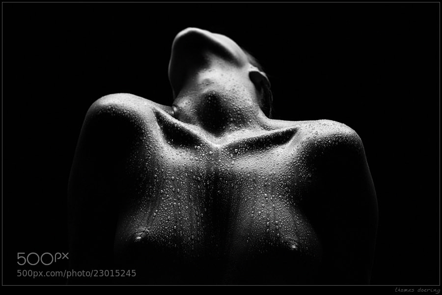 Photograph Drops by Thomas Doering on 500px