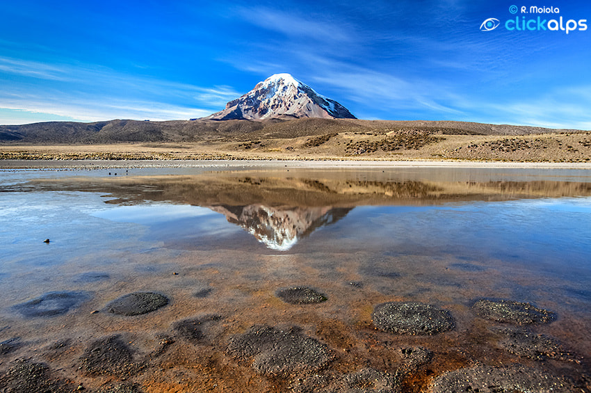 Photograph Sajama 6542 by Roberto Sysa Moiola on 500px