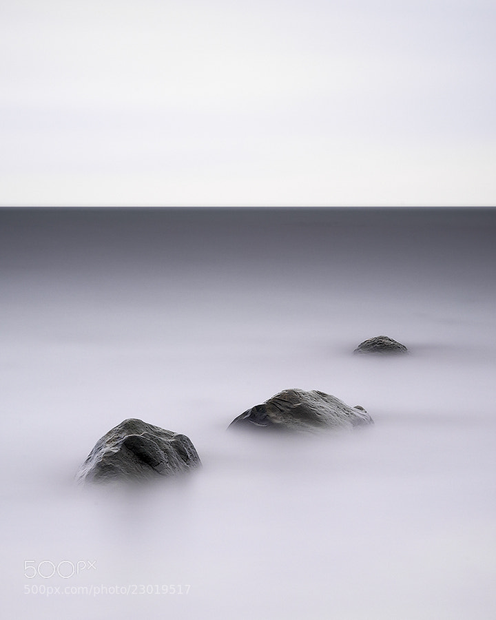 Photograph Tranquility III by Magnus Larsson on 500px