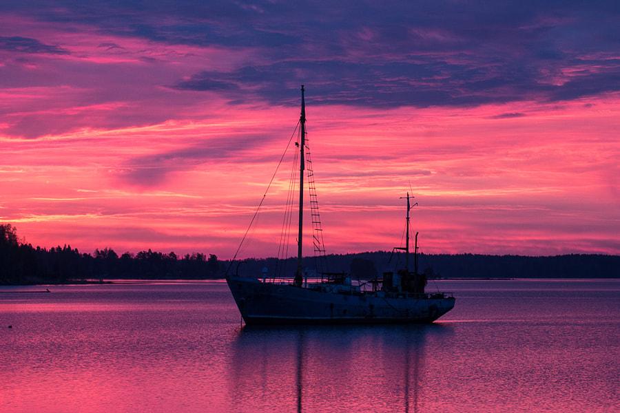 emäsalo (of ) by Simo Ikävalko on 500px.com