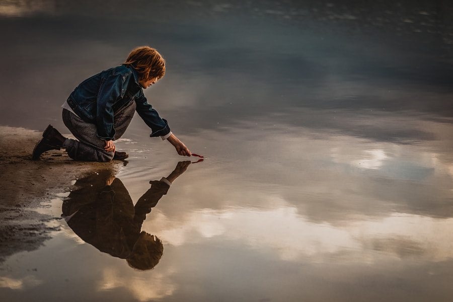 Reflections by Jennifer Kapala on 500px.com