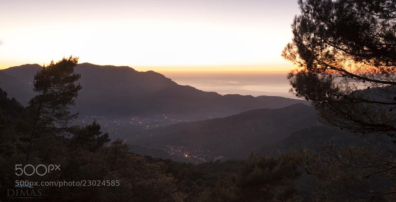 Photograph Silky Valley, Mallorca by Dimas Frias on 500px