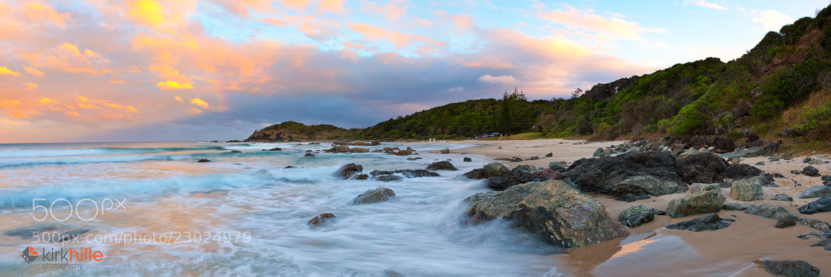 Photograph Port Macquaire by Kirk Hille on 500px