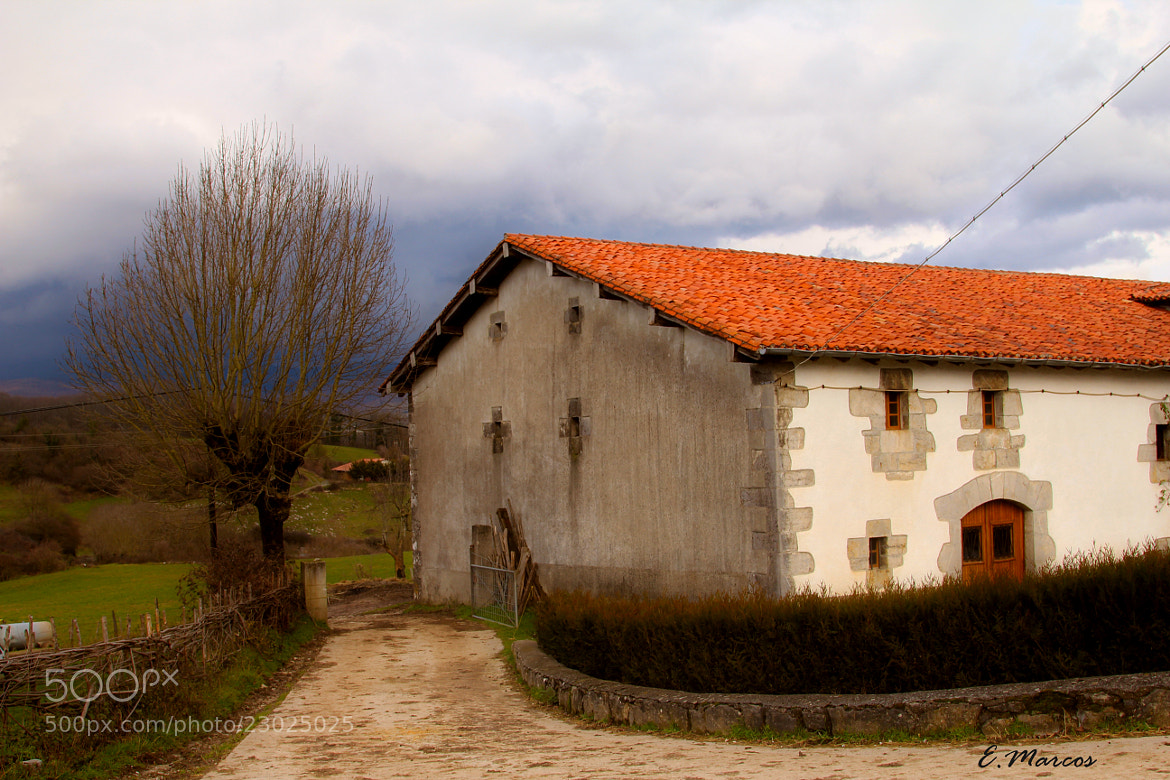Photograph Iribas-Navarra by Edurne Marcos on 500px