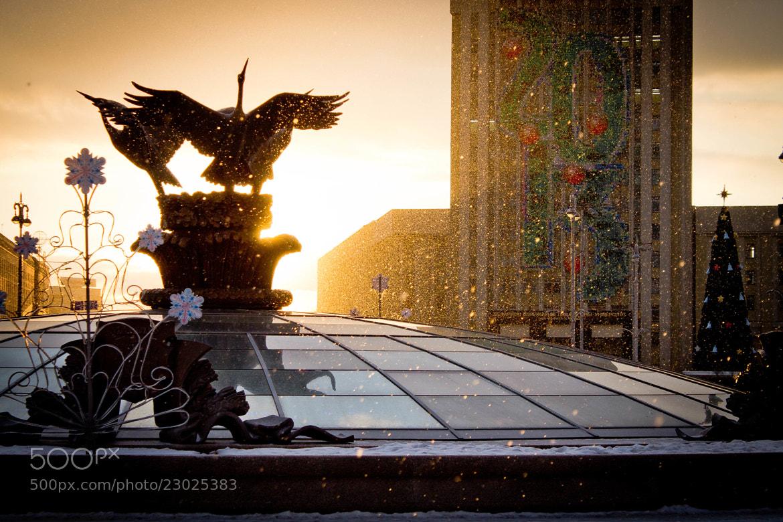 Photograph  Мінск by 1beavis on 500px