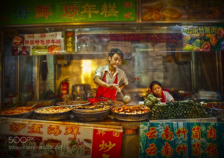 Photograph Beijing #2  by Joan Prat on 500px
