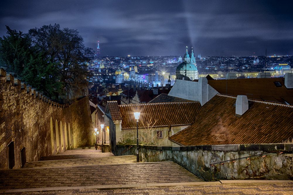 Photograph The beauty of Prague by Thomas Pipek on 500px
