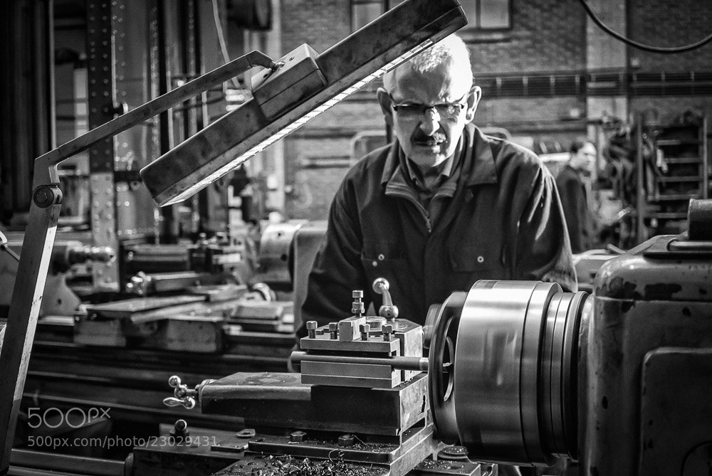 Photograph Craftmanship by Piet Osefius on 500px