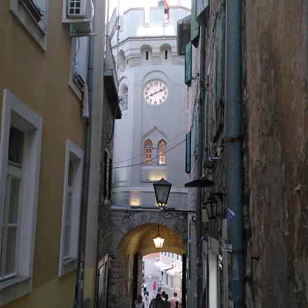 Herceg Novi-Sahat kula, Crna Gora