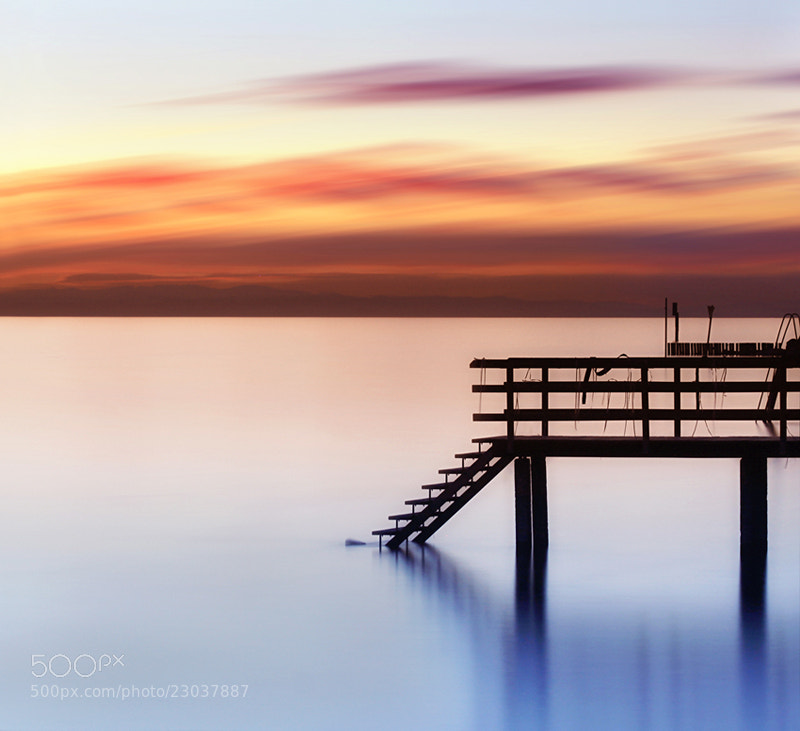 Photograph Lake Constance by Marzena Wieczorek on 500px