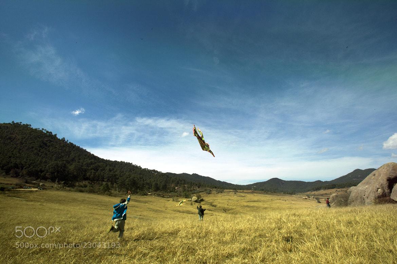 Photograph Kids playing by Cristobal Garciaferro Rubio on 500px