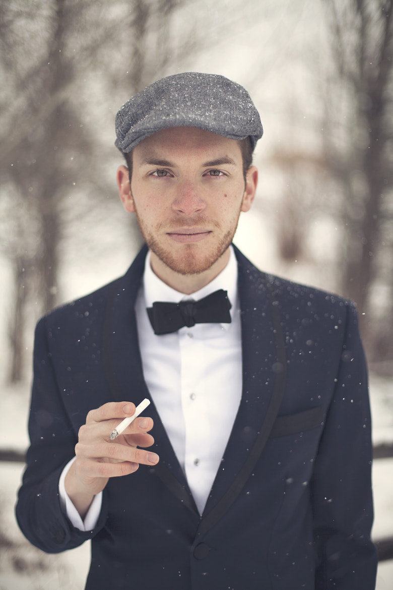 Photograph Dapper by Jessica Christie on 500px
