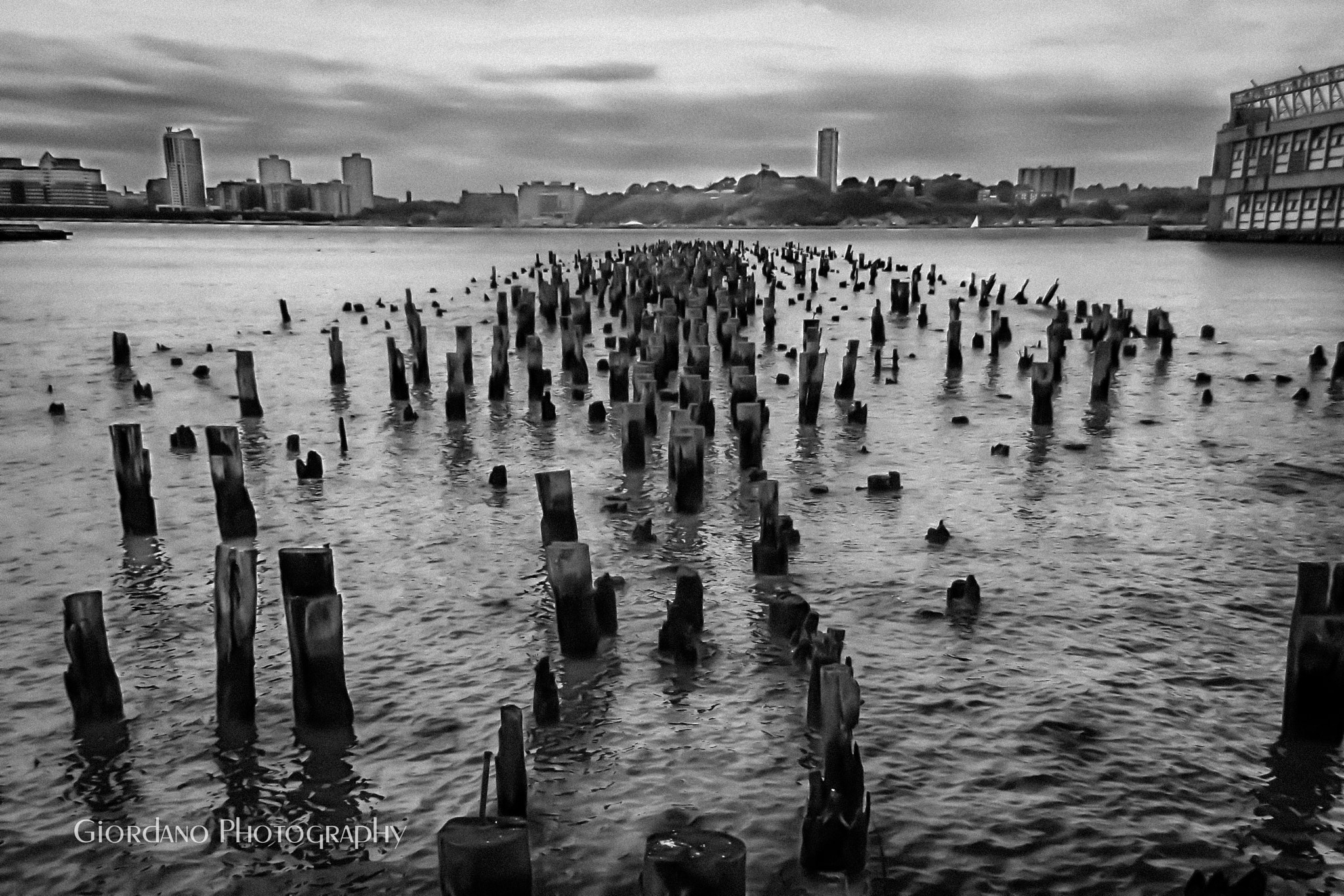 Photograph Pier 54 by Vincenzo Giordano on 500px