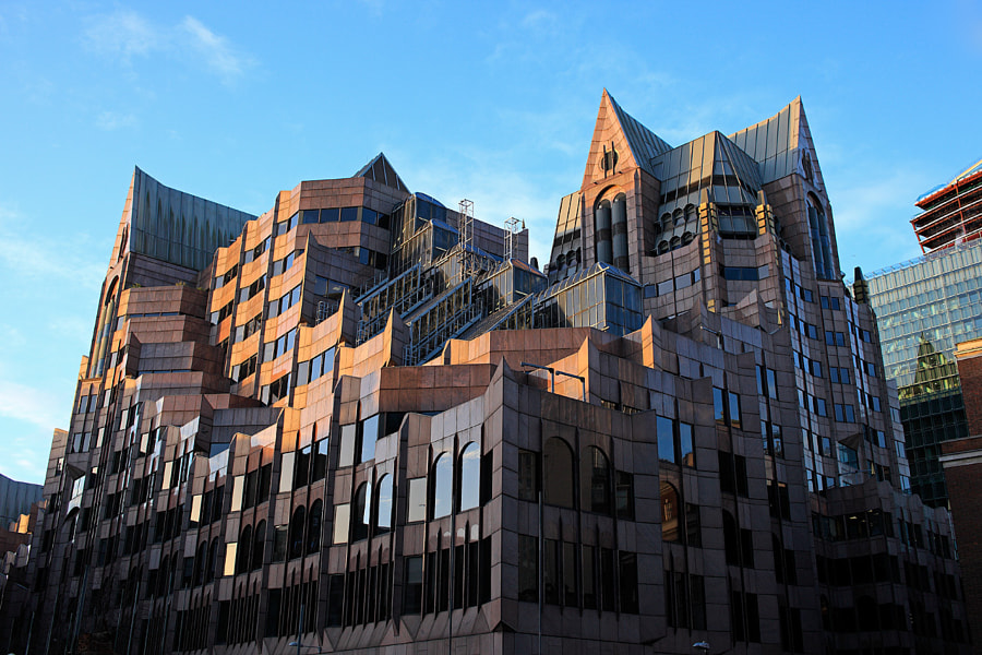 London Underwriting Center