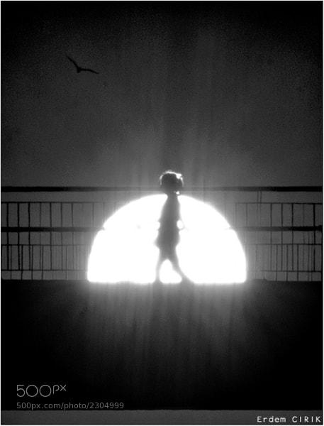 Photograph Into The Light by Erdem CIRIK on 500px