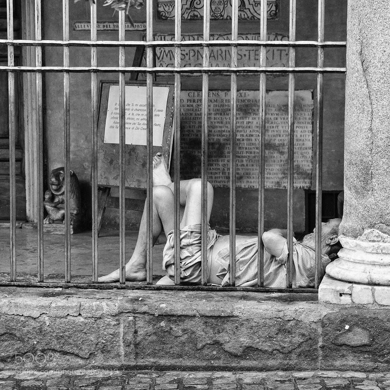 Photograph Sleep well by Jorge Soriano on 500px