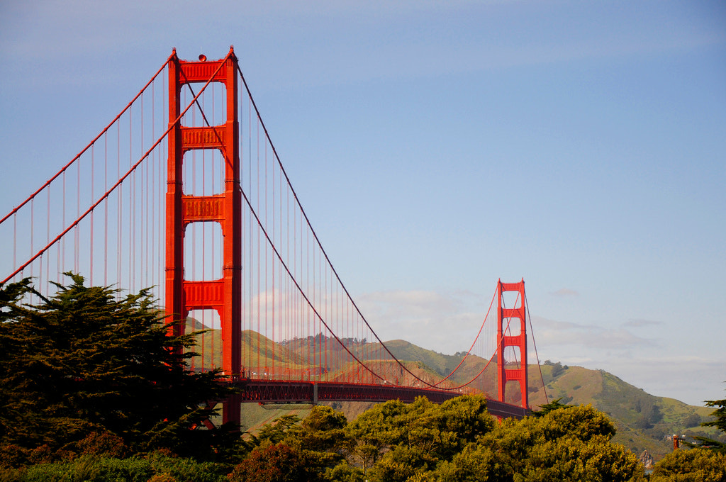 Photograph San Fran by Andrew Harris on 500px