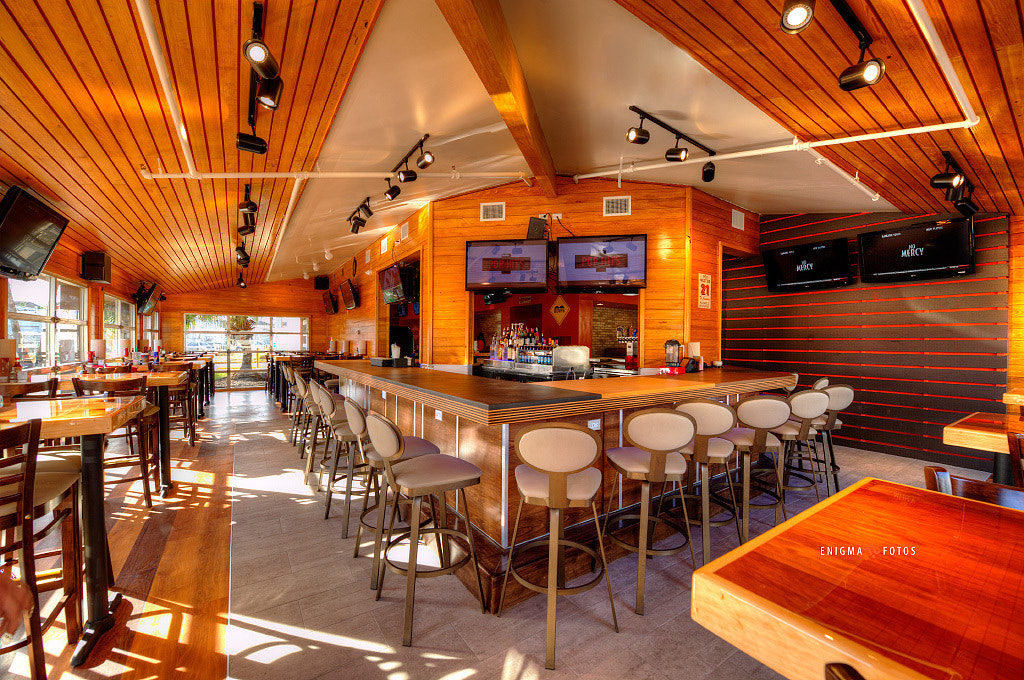 Photograph Renovated Hooters Kirby by Enigma  Fotos on 500px