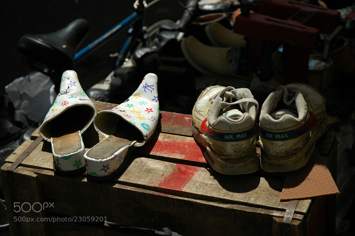 Photograph Shoes For Sale by Luís Correia Lopes on 500px